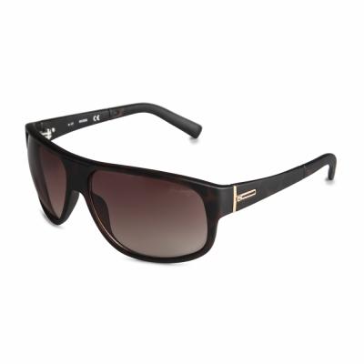 Ochelari de soare Guess GU0130F Maro
