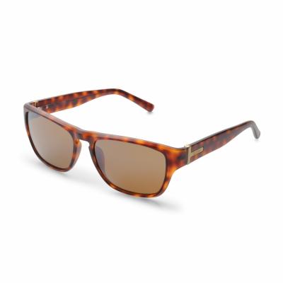 Ochelari de soare Guess GU6732 Maro