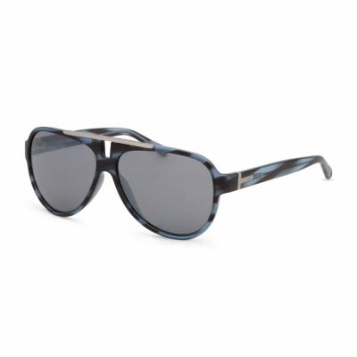 Ochelari de soare Guess GU6739 Albastru