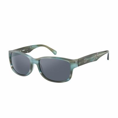 Ochelari de soare Guess GU6755 Albastru