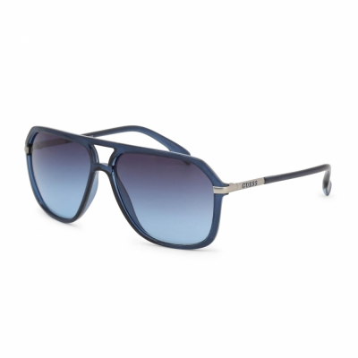 Ochelari de soare Guess GU6779 Albastru