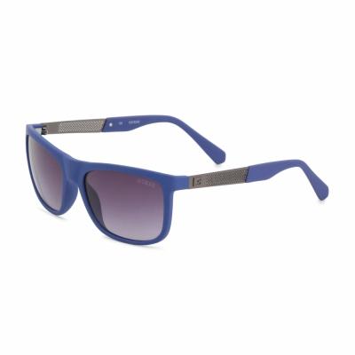 Ochelari de soare Guess GU6843 Albastru