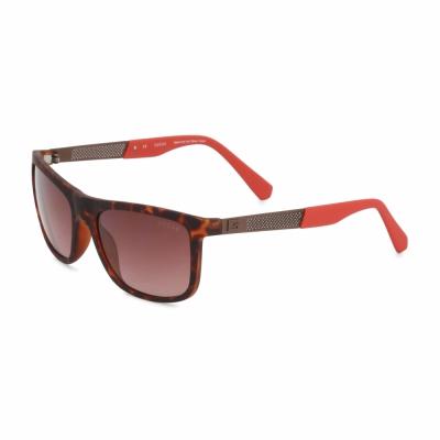 Ochelari de soare Guess GU6843 Maro