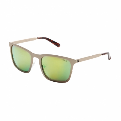 Ochelari de soare Guess GU6880 Galben