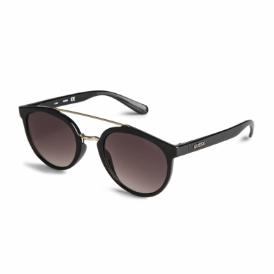 Ochelari de soare Guess GU6890 Negru