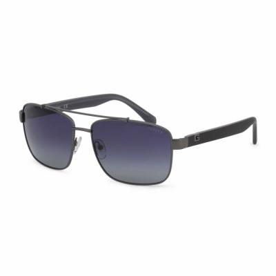 Ochelari de soare Guess GU6894 Negru