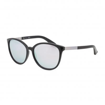 Ochelari de soare Guess GU7390 Negru