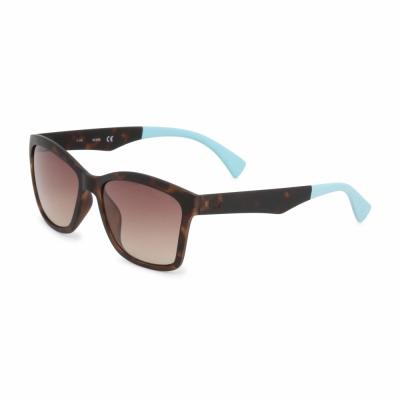 Ochelari de soare Guess GU7434 Maro