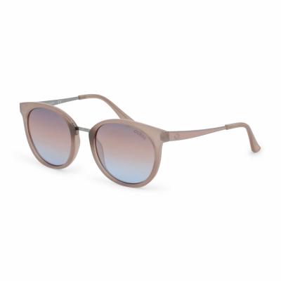 Ochelari de soare Guess GU7459 Roz