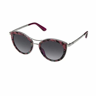 Ochelari de soare Guess GU7490 Roz