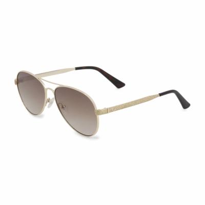 Ochelari de soare Guess GU7501 Galben