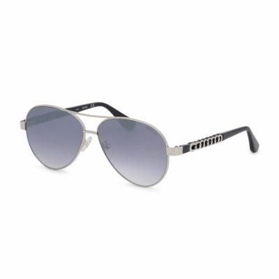 Ochelari de soare Guess GU7518-S Gri