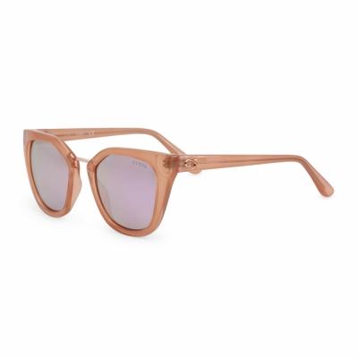 Ochelari de soare Guess GU7541 Roz