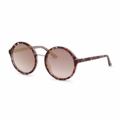 Ochelari de soare Guess GU7558 Maro
