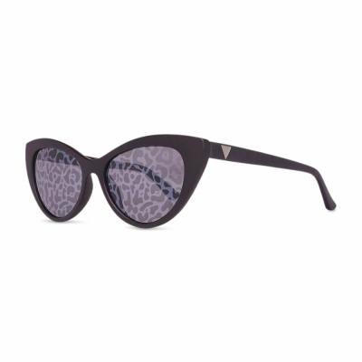 Ochelari de soare Guess GU7565 Negru