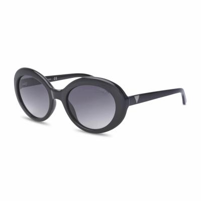 Ochelari de soare Guess GU7576 Negru