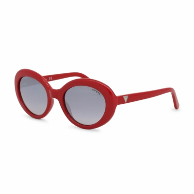 Ochelari de soare Guess GU7576 Rosu