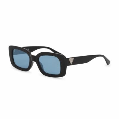 Ochelari de soare Guess GU7589 Negru