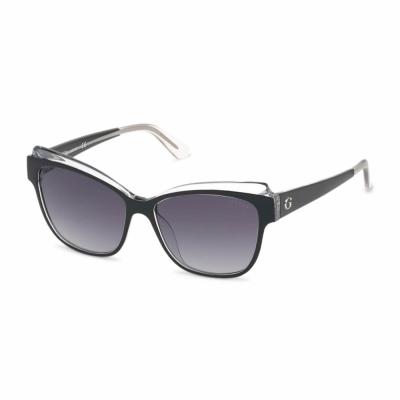 Ochelari de soare Guess GU7592 Negru