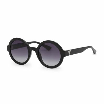 Ochelari de soare Guess GU7613 Negru