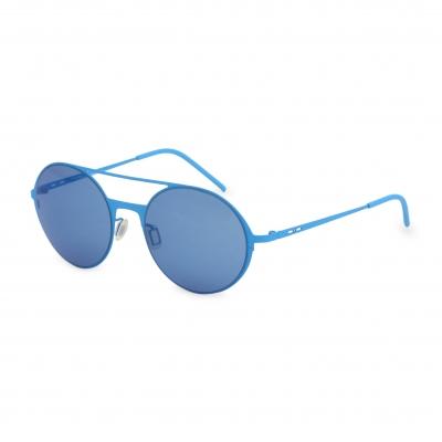 Ochelari de soare Italia Independent 0207 Albastru