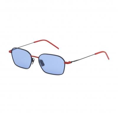 Ochelari de soare Italia Independent 0309 Albastru