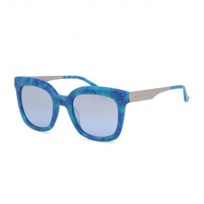 Ochelari de soare Italia Independent 0800 Albastru