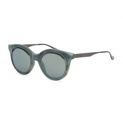 Ochelari de soare Italia Independent 0807M Verde