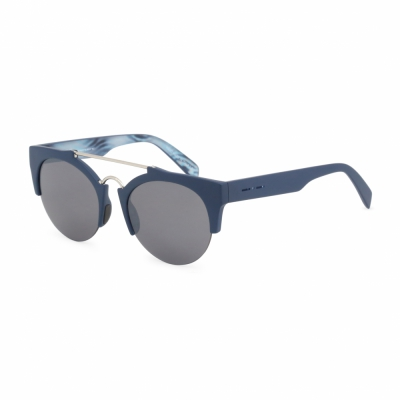 Ochelari de soare Italia Independent 0921 Albastru