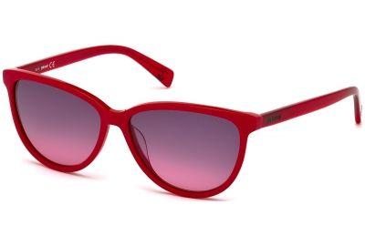 Ochelari de soare Just Cavalli JC670S Rosu