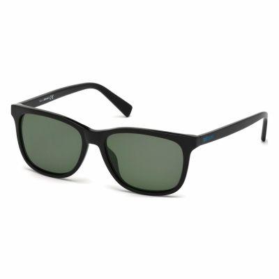 Ochelari de soare Just Cavalli JC671S Negru