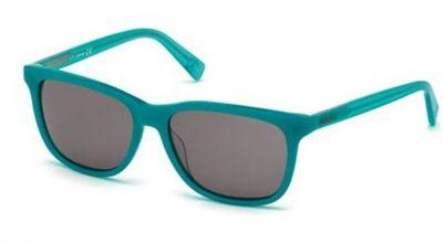 Ochelari de soare Just Cavalli JC671S Verde
