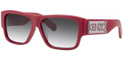 Ochelari de soare Kenzo KZ3167 Rosu