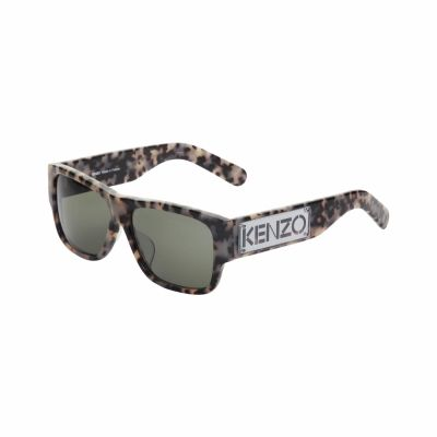 Ochelari de soare Kenzo KZ3167 Verde