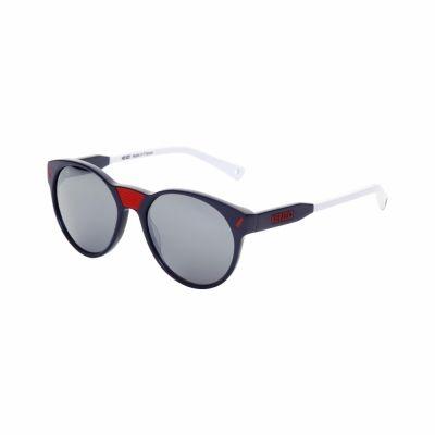 Ochelari de soare Kenzo KZ3178 Albastru