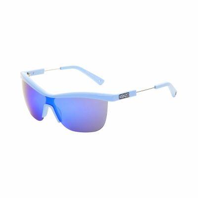 Ochelari de soare Kenzo KZ3180 Albastru