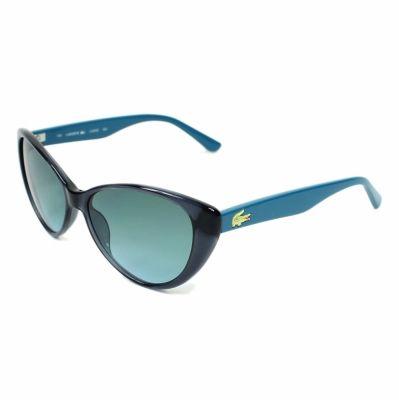 Ochelari de soare Lacoste L3602S Albastru