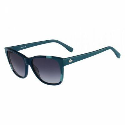 Ochelari de soare Lacoste L775S Albastru