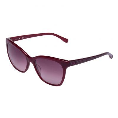 Ochelari de soare Lacoste L792S Rosu