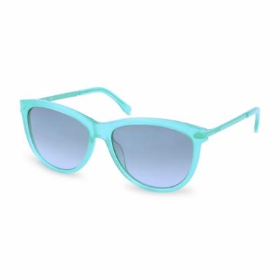 Ochelari de soare Lacoste L812S Albastru