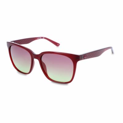 Ochelari de soare Lacoste L861S Rosu