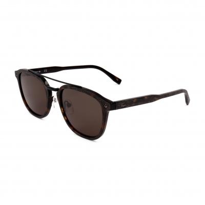 Ochelari de soare Lacoste L885S_38752 Maro