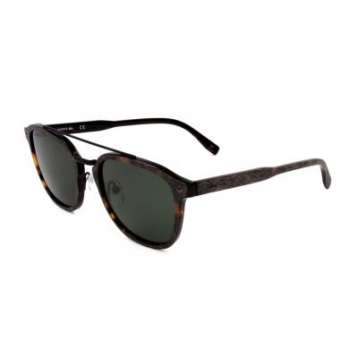 Ochelari de soare Lacoste L885SPCP Maro