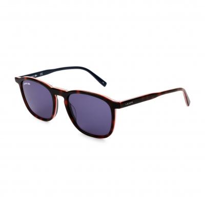 Ochelari de soare Lacoste L901S Maro
