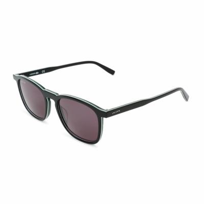Ochelari de soare Lacoste L901S Negru