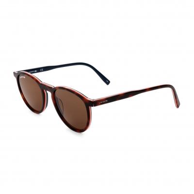 Ochelari de soare Lacoste L902S Maro