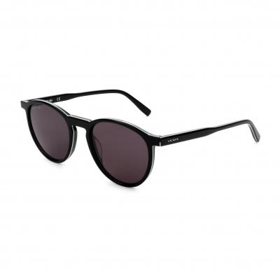 Ochelari de soare Lacoste L902S Negru
