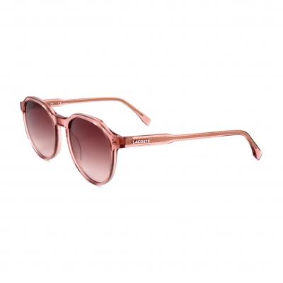 Ochelari de soare Lacoste L909S Roz