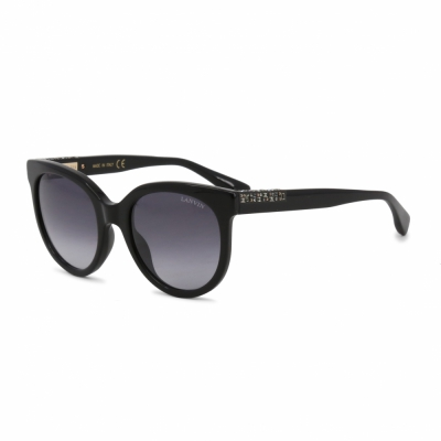 Ochelari de soare Lanvin SLN721S Negru