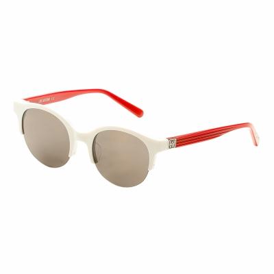 Ochelari de soare Moschino ML587S Alb